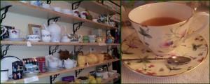 Shop Local English Tea Room
