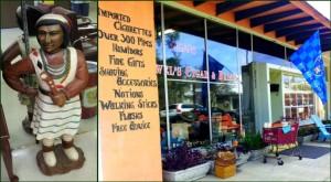 Shop Local Jewel's Cigar & Briar