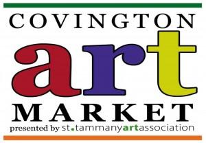 St. Tammany Art Association Covington Art Market 2012
