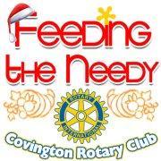 Feeding the Needy Covington Rotary Club