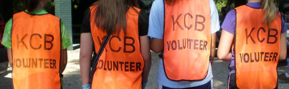 KCB Volunteers
