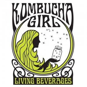 Kombucha Girl Living Beverage
