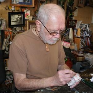 Roy Blaum Roy's Knife & Archery - Copy