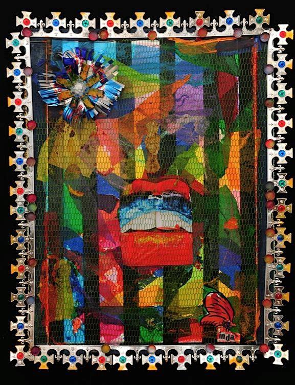 Jacquie Inda Hood - Henry Hood Gallery