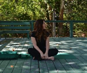 Liz Bragdon, Simple Stretch Series