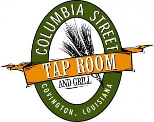 Columbia Street Tap Room logo