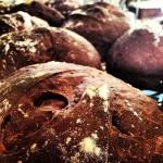 Windfield Farm Bakery - pumpernickel bread