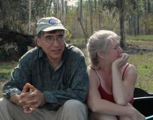 Sonic Migration - Dave Easley & Cassie Krebs