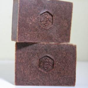 Big Branch Soaps - Revitalize Bar Soap - Sweet Orange, Geranium, Rosehip All Natural Soap