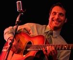 Daniele Spadavecchia will be playing at the Covington Farmers Market this Saturday (dsjazz.com)