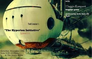 todd lemoine hyperion initiative update
