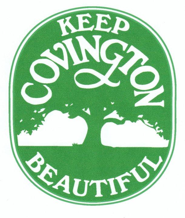 Keep Covington Beautiful KCB