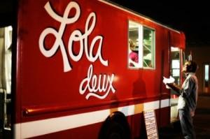 LOLA Deux, LOLA Restaurant's food truck will be at the Covington Farmer's Market Saturday