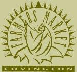 Covington Farmers Market Logo