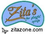 Zita logo w web