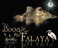 boogie falaya logo
