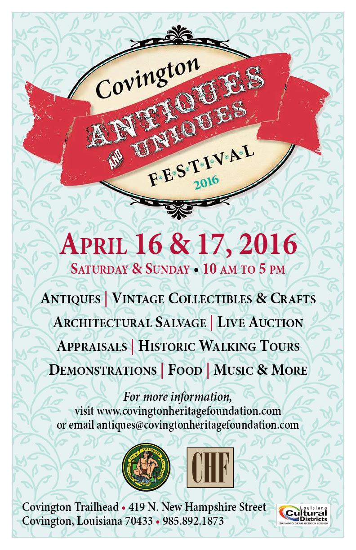 antique festival 2016