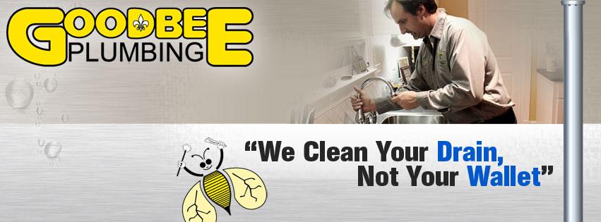 goodbee plumbing
