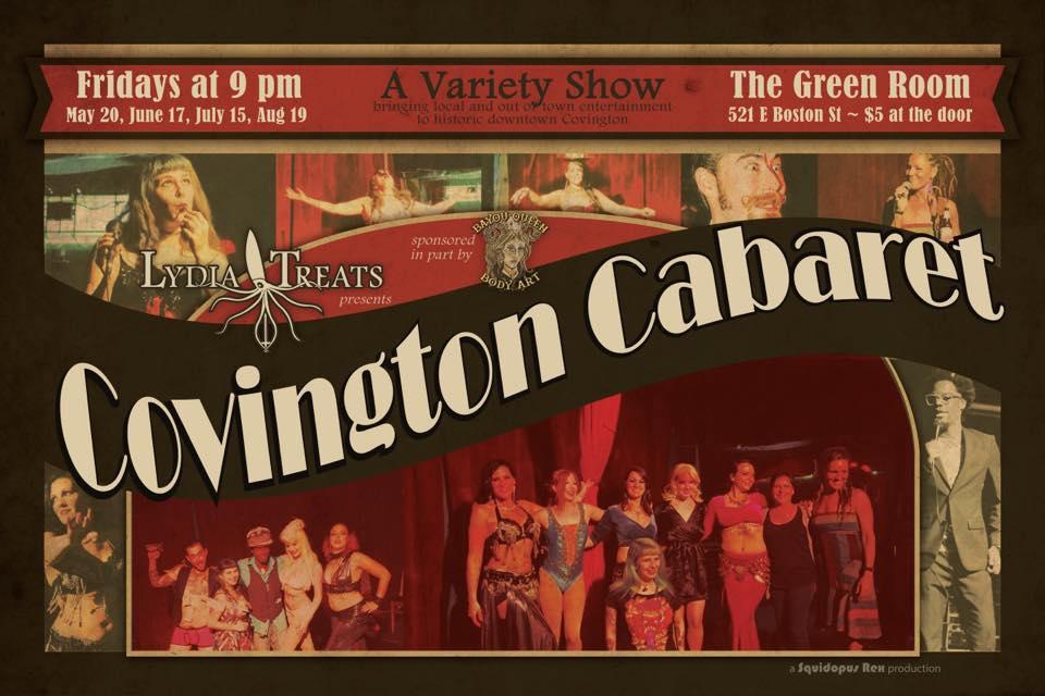 gr covington cabaret generic