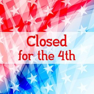 july-closed