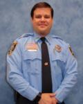 officer joseph trey mahon