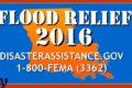 flood relief 2016